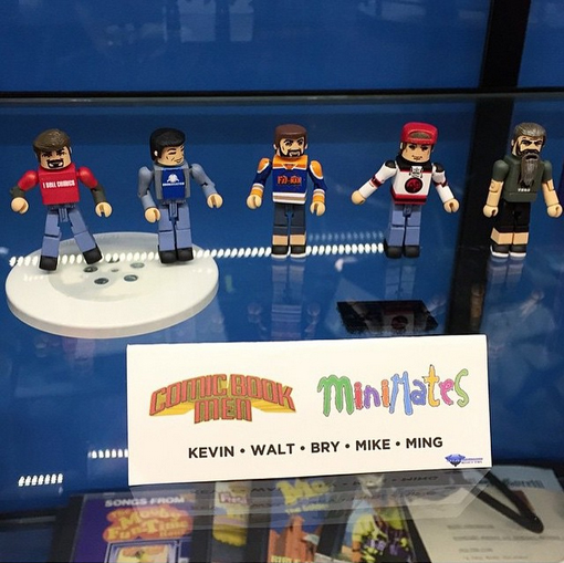 comic-book-men-minimates